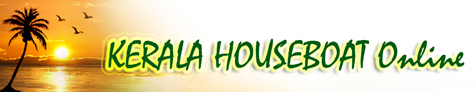 Welcome to Kerala House Boat Online